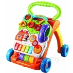 vtech Sit To Stand Learning Walker - BBVTF77000