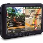 Marbella N53 5 Inch GPS Navigator