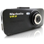 Marbella VR3 HD Digital Car Recorder