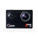 Marbella Curve X50 Full HD Action Camera