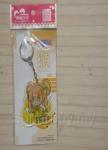 12生肖獸娘 X 台灣水果 猴【香蕉】壓克力鑰匙圈