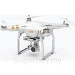 DJI Phantom 3 Professional Drone White