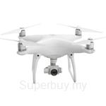 DJI Phantom 4 Drone White