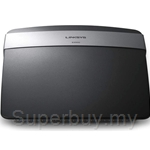 Linksys E2500 N600 Dual-Band Wireless Router - E2500-AP