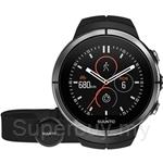 Suunto Spartan Ultra Black HR Watch - SS022658000