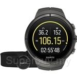 Suunto Spartan Ultra Stealth Titanium HR Watch - SS022656000