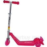 JDBug Kiddie Kick Scooter Pink - TC02-P14