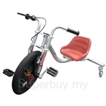 Nixor Trike360 Caster Tricycle - Trike360