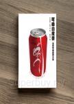 可樂白皮書:全球可樂品牌大全