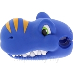 Scootaheadz Dino Blue - SH-DBL