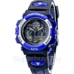 Transformer Analog Digital Sporty Watch - TFSQ-1355-03B
