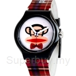 Paul Frank Quartz Watch -  PFFR1040-01A