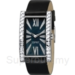 [ANNIVERSARY] Esprit Delicate Roman Black Ladies Watch - ES101362001