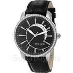 [ANNIVERSARY] Pierre Cardin Labyrinthe All Black Ladies Watch - PC105692F02
