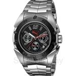 [ANNIVERSARY] Puma Crash Metal Silver Stainless Steel Men Watch - PU102171004