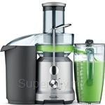 Breville Juice Fountain Cold Juicer - BJE430