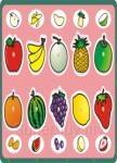 益智學習手抓板:水果點點名