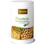 Opceden Plantein Plant Protein Powder (Vanilla Flavor) 450g