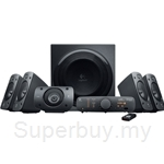 Logitech Surround Sound Speakers System Z906-EU - 980-000468