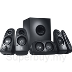 Logitech Surround Sound Speakers Z506-SG - 980-000462