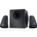 Logitech Speaker System Z623-EU - 980-000403
