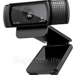 Logitech HD Pro Webcam C920-AP - 960-000770