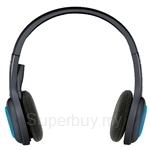 Logitech Wireless Headset H600-AMR - 981-000504