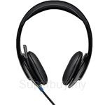 Logitech USB Headset H540-AP (Black) - 981-000482