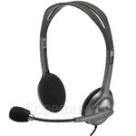 Logitech Stereo Headset H111-AP - 981-000588