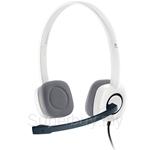 Logitech Stereo Headset H150-AMR