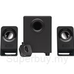 Logitech Multimedia Speaker Z213-AP - 980-001264