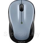 Logitech Wireless Mouse - M325