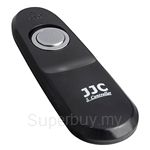 JJC Remote Shutter Cord Replaces Olympus RM-UC1 - S-O2