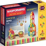 Magformers My First 30pcs Set - MAGF-702001