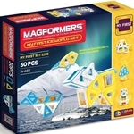 Magformers My First Ice World 30pcs Set - MAGF-702003