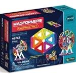 Magformers Creator Carnival 46pcs Set - MAGF-703001