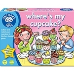 Orchard Toys Where's My Cup Cake - Orchard-13