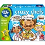 Orchard Toys Crazy Chefs - Orchard-17