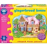 Orchard Toys Gingerbread House - Orchard-261