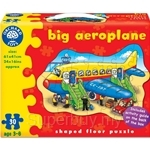 Orchard Toys Big Aeroplane - Orchard-273