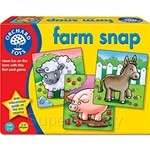 Orchard Toys Farm Snap - Orchard-28