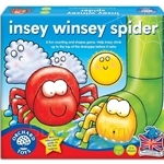Orchard Toys Insey Winsey Spider - Orchard-31