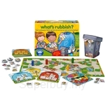 Orchard Toys What's Rubbish - Orchard-58