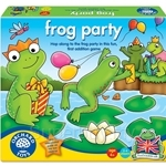 Orchard Toys Frog Party - Orchard-63