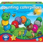 Orchard Toys Counting Caterpillars - Orchard-75
