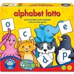 Orchard Toys Alphabet Lotto - Orchard-83