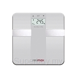 Rossmax Body Fat Monitor with Scale WF260 FREE Pedometer Walking PA-W55