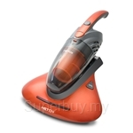 HETCH UV Vacuum Cleaner Dust Mite Killer-4 in 1 Multi-function Orange (FREE Crevice Nozzle+Round Brush) - UVC-1403-HC