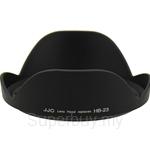 JJC Lens Hood Replaces Nikon HB-23 - LH-23