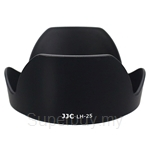 JJC Lens Hood Replaces Nikon HB-25 - LH-25